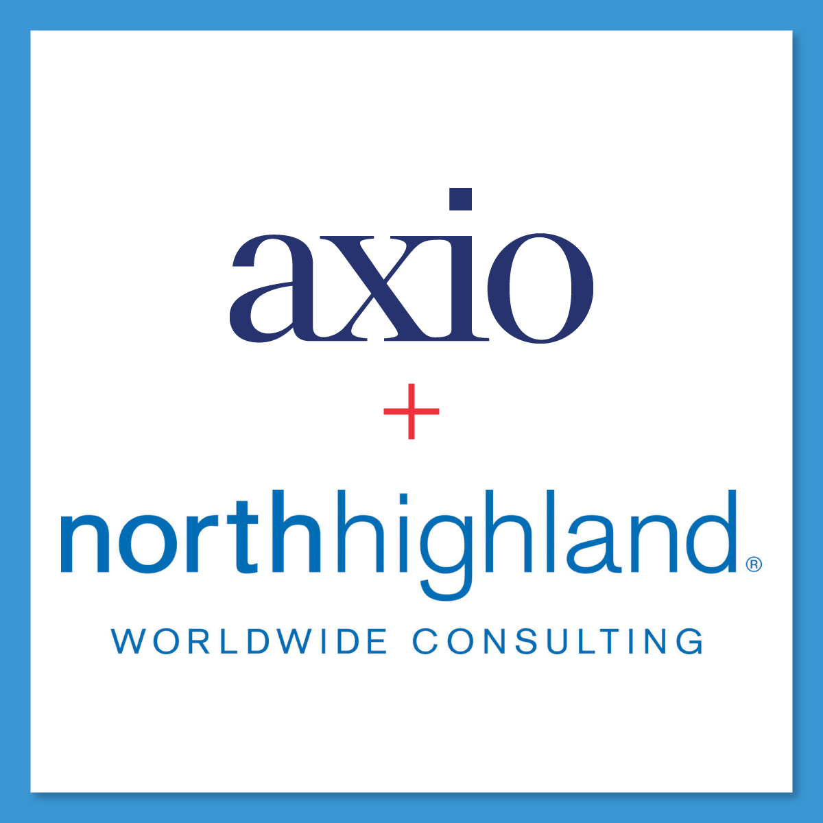 Axio Brings Cyber Resilience Expertise to North Highland's Energy & Utilities Clients
