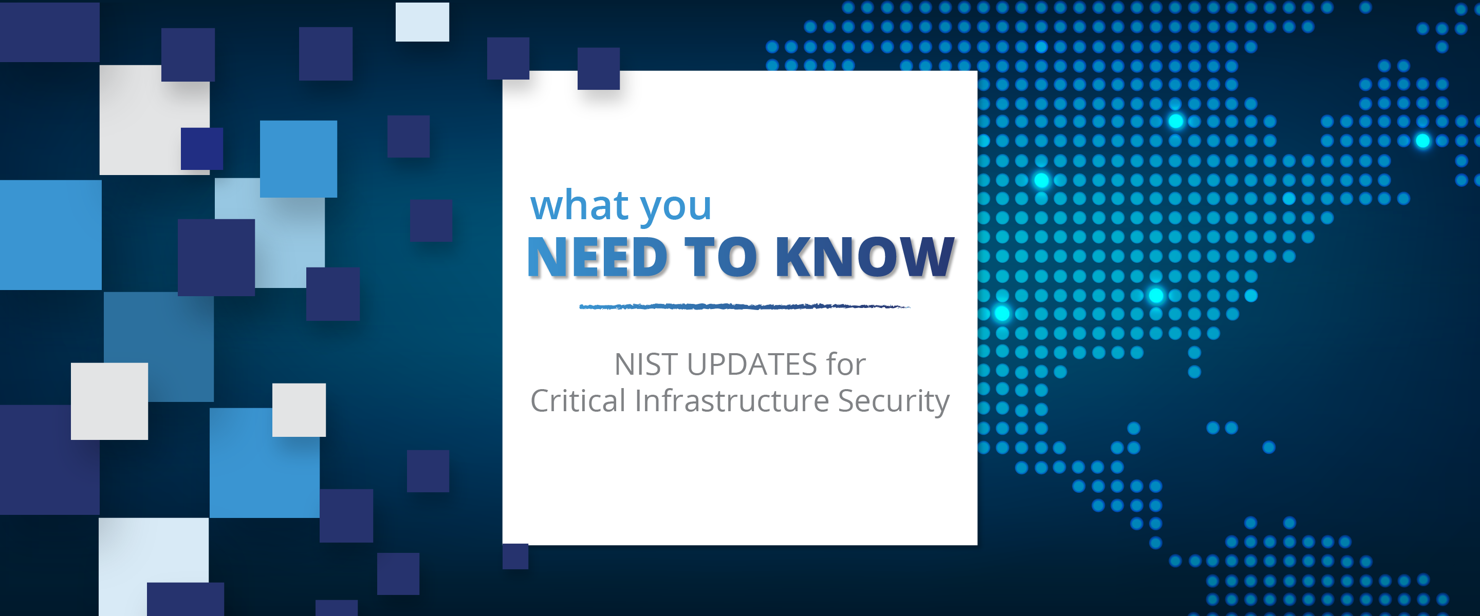 NIST Updates Guidance for Critical Infrastructure Security What You Need to Know