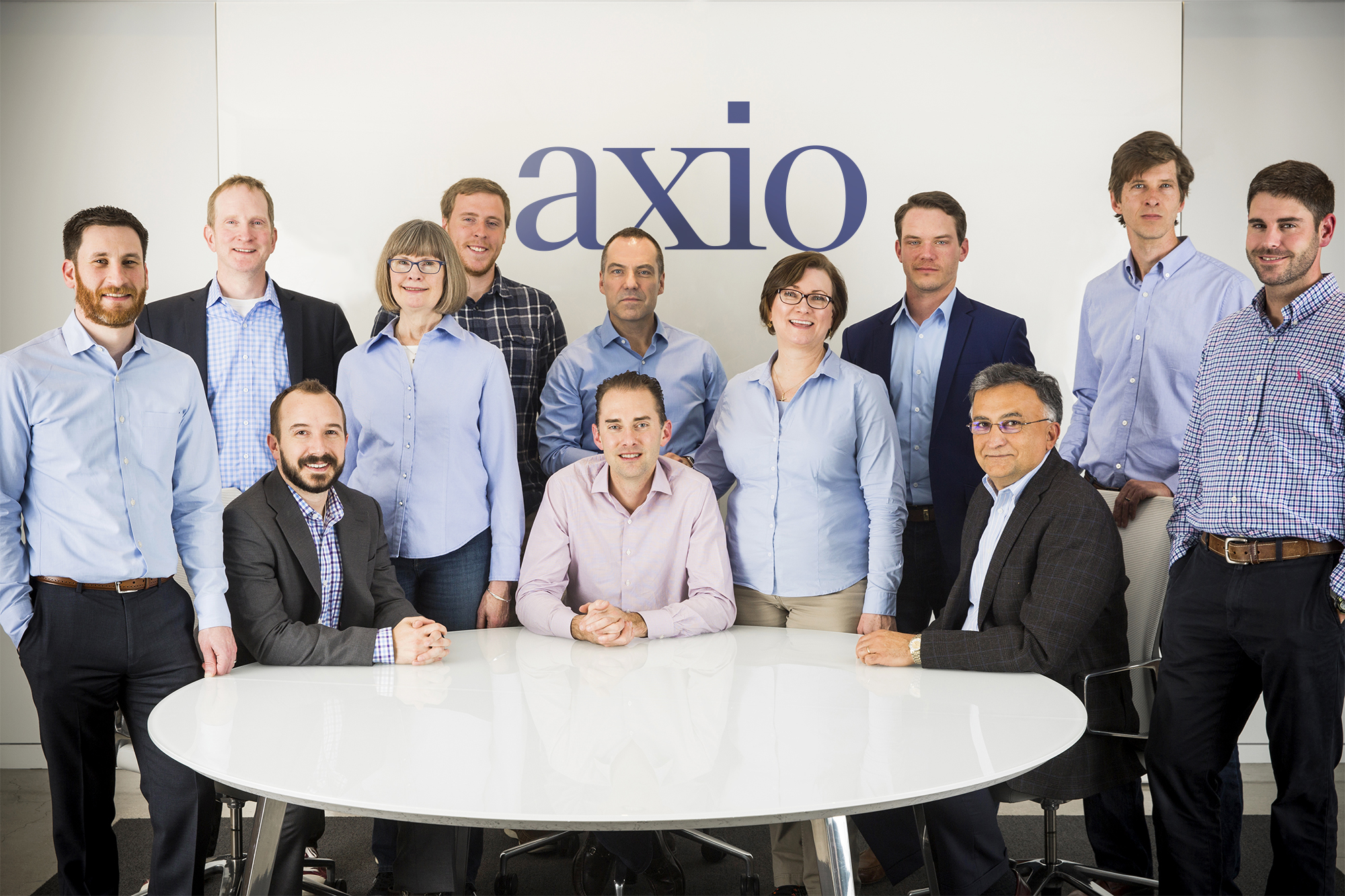 Axio Leadership Team