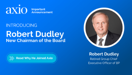 Robert Dudley Axio Global