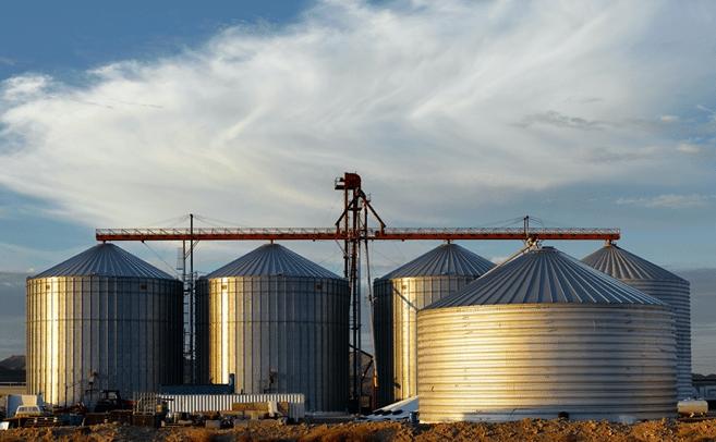 Cyber Attack on Grain Cooperative