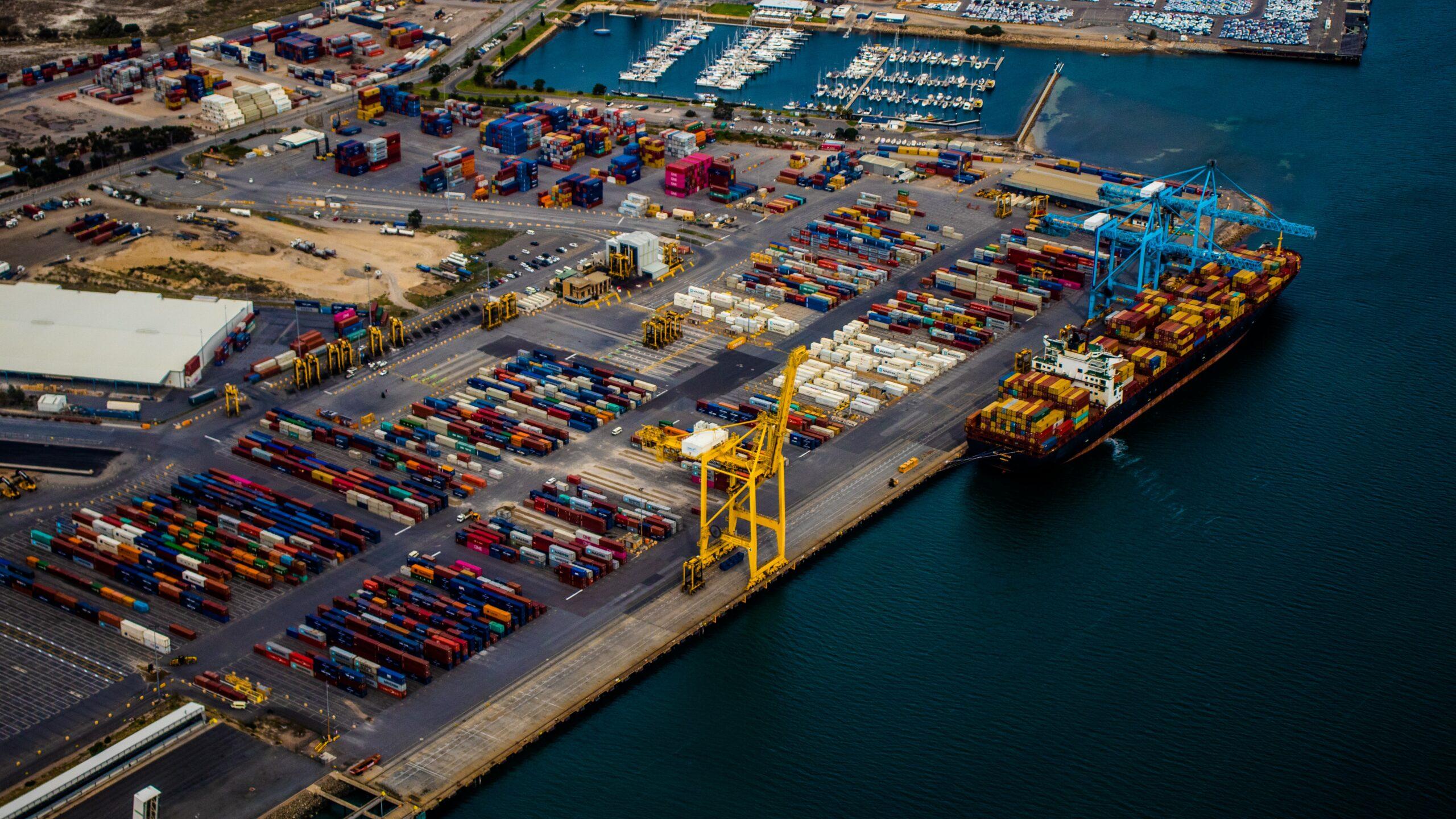 Port of Houston data breach